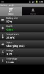 Battery Health Free screenshot 1/4