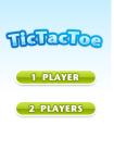 Tic Tac Toe Multiplayer screenshot 2/2