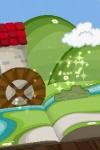 Grimms Rumpelstiltskin - 3D Interactive Pop-up Book screenshot 1/1