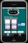 Alarm Stop Watch screenshot 1/1