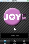 Joy FM screenshot 1/1