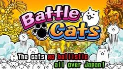 Battle Cats screenshot 5/5