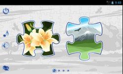 Jigsaw Puzzles: Nature screenshot 1/6