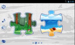 Jigsaw Puzzles: Nature screenshot 4/6