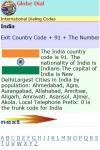 Globe Dial screenshot 2/2