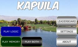 Kapuila screenshot 1/5
