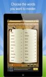 LingoDiction SAT Vocab Prep screenshot 1/5