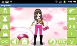 Dress Up Sexy Girls screenshot 2/6