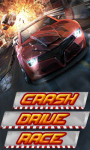 Crash Drive Race – Free screenshot 1/6