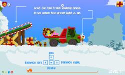 Santa Truck screenshot 3/5