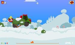 Santa Truck screenshot 4/5