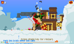 Santa Truck screenshot 5/5