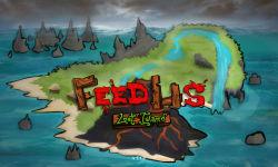 Feed piranhas screenshot 1/6