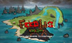 Feed piranhas screenshot 2/6