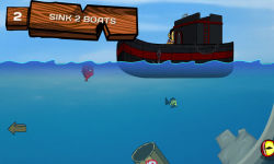 Feed piranhas screenshot 5/6