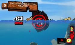 Feed piranhas screenshot 6/6