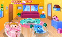 Baby Hazel Mischief Time screenshot 3/5
