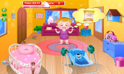 Baby Hazel Mischief Time screenshot 5/5
