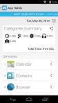 App Habits screenshot 1/4