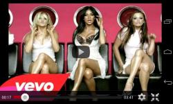 The Pussycat Dolls Video Clip screenshot 5/6