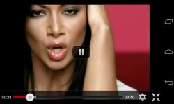 The Pussycat Dolls Video Clip screenshot 6/6