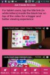 Candy Crush Saga Pro Guide screenshot 3/6