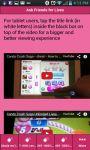 Candy Crush Saga Pro Guide screenshot 5/6