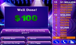 Deal And Be Millionaire II screenshot 4/4