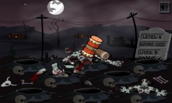 Punch Zombies screenshot 3/4