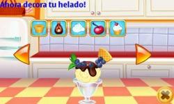 Cute Ice Cream Maker screenshot 1/4