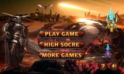 Hell Fire Game screenshot 1/4
