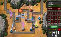 Hell Fire Game screenshot 2/4