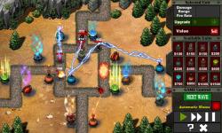 Hell Fire Game screenshot 3/4