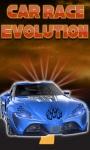Car Race Evolution screenshot 1/1