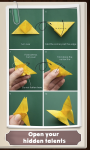 Origami planet screenshot 1/2