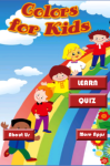 Colors for Kids Learning screenshot 1/5