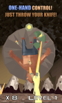 Knife Hero Low Poly screenshot 1/2