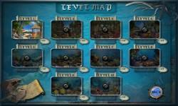 Free Hidden Object Game - The Lost Treasure screenshot 2/4