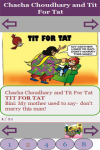 Chacha Chaudhary and Tit For Tat screenshot 2/3