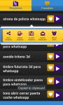 Ringtones whatsapp screenshot 2/6