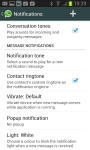 Ringtones whatsapp screenshot 3/6