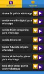 Ringtones whatsapp screenshot 5/6