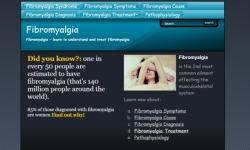 Fibromyalgia screenshot 1/1