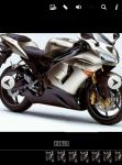 New Kawasaki Ninja Wallpaper HD screenshot 2/6