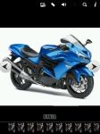 New Kawasaki Ninja Wallpaper HD screenshot 3/6