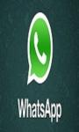 WhatsApp Messenger for java phones screenshot 1/1