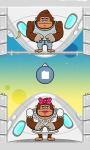 Monkey King Banana Games Free screenshot 1/5