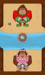 Monkey King Banana Games Free screenshot 2/5