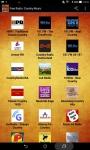Free Radio Country Music screenshot 1/4