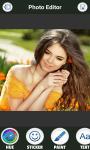 Romantic Woman Photo Montage screenshot 3/6